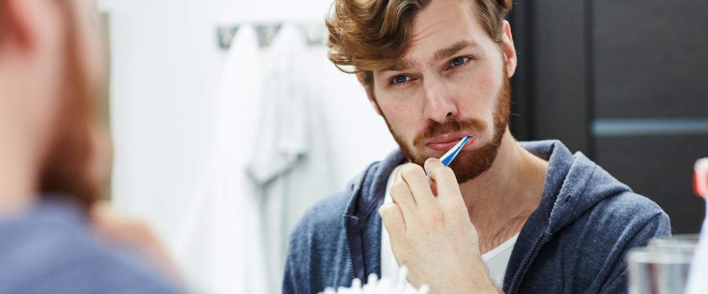Goed tandenpoetsen, hoe doe je dat?